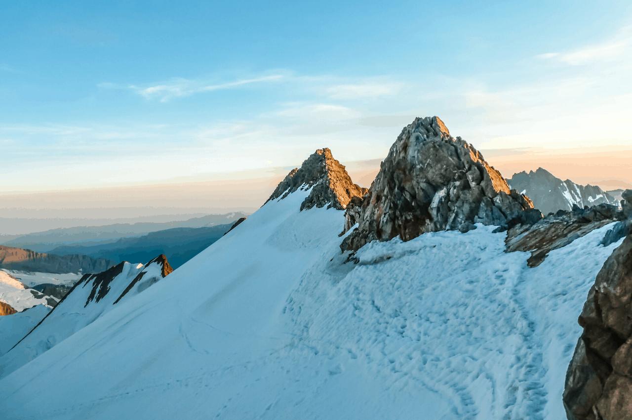 Spielformen des Bergsteigens - Spielformen des Bergsteigens
