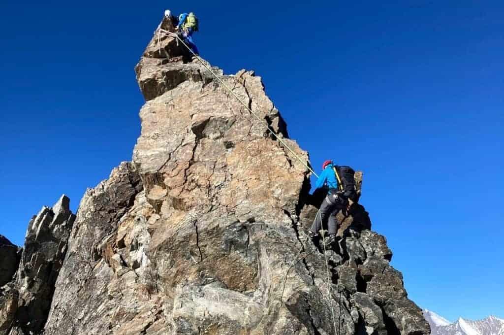 Titelbild Packliste 1024x680 - Mentale Stärke am Berg - Was zählt am Berg?