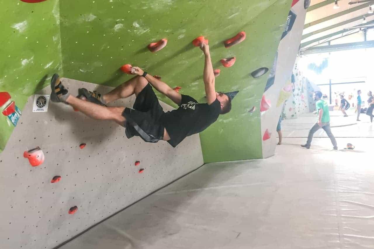 Titelbild Training Teil 4 - Technik Training – Baustein deines Erfolgs Teil 4