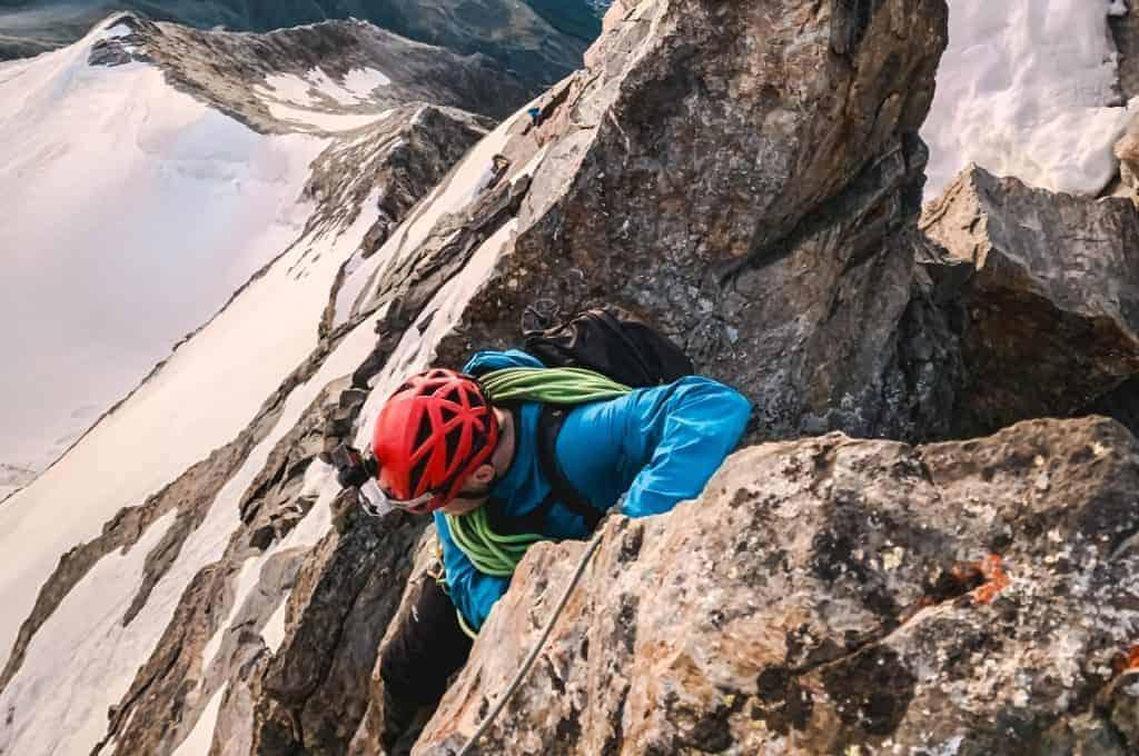 Titelbild Felsklettern Ausruestung 1024x680 - Reflektieren - Was ich gelernt habe (2020 Edition)