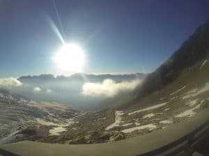 GOPR1575 300x225 - Erste Hütte auf den Weg zum Mont Blanc