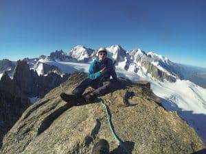 GOPR1605 300x225 - Klettern in Vorbereitung auf den Mont Blanc