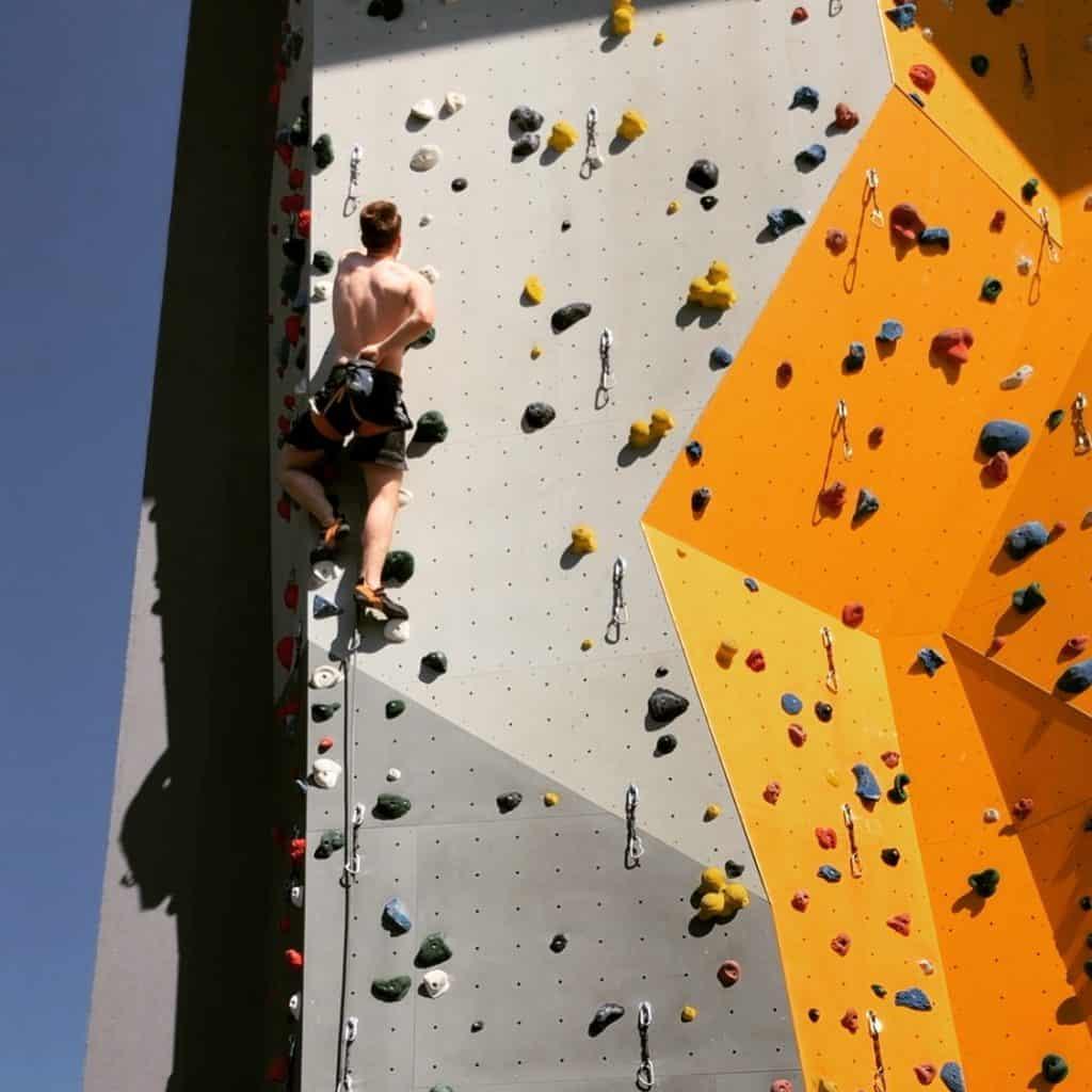 IMG 2427 1024x1024 - Kletterstart nach einer Pause – Tipps wie der Einstieg gelingt