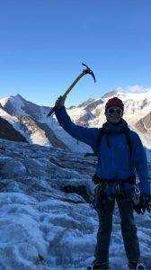 IMG 3667 168x300 - Erfahrungen auf dem Gletscher