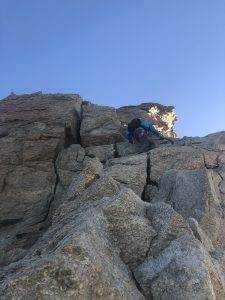 IMG 3734 e1538324925399 225x300 - Klettern zum Gipfel des Zinalrothorns