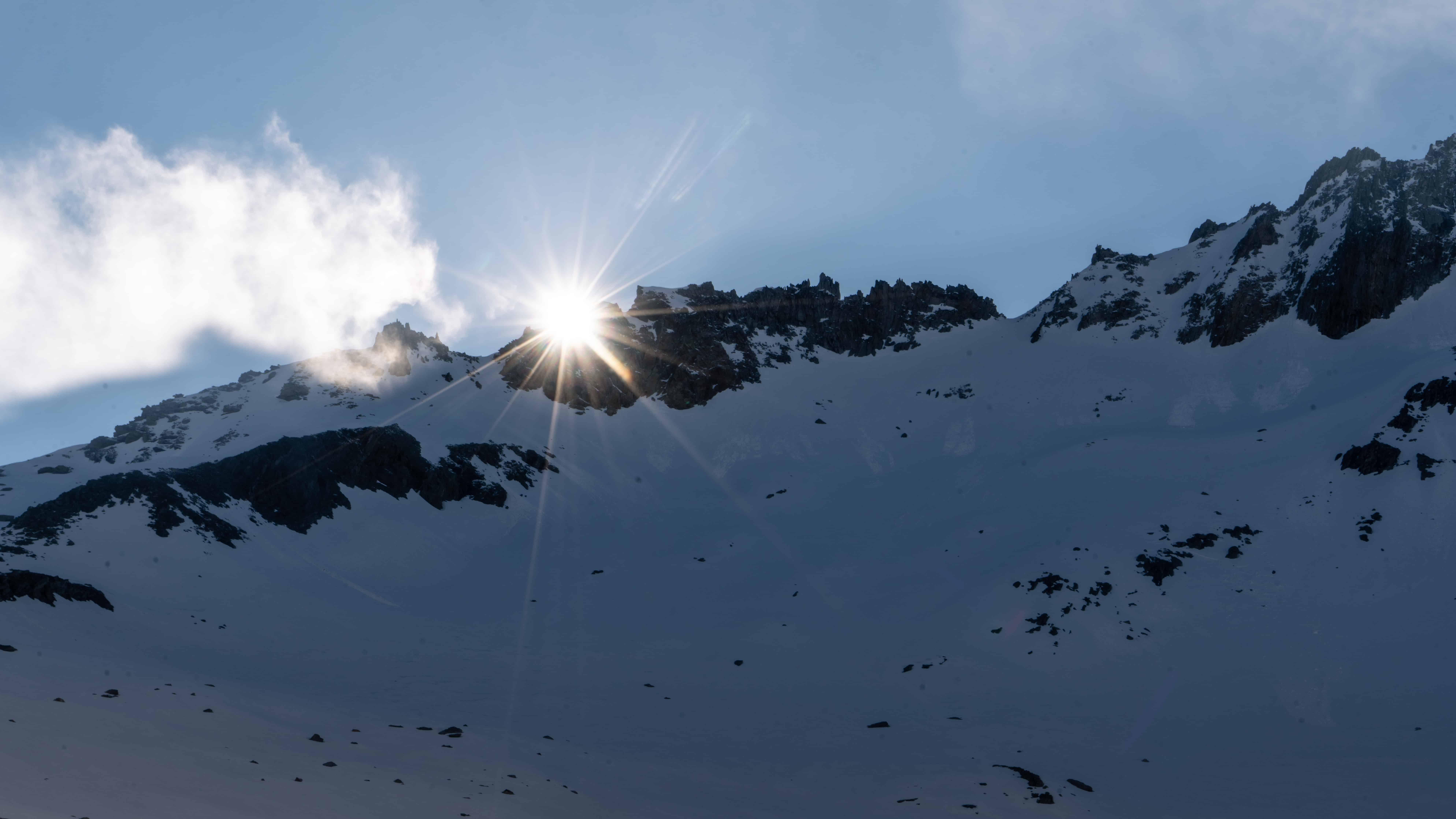 DSC00975 - Tourenbericht von der Almagellerhütte
