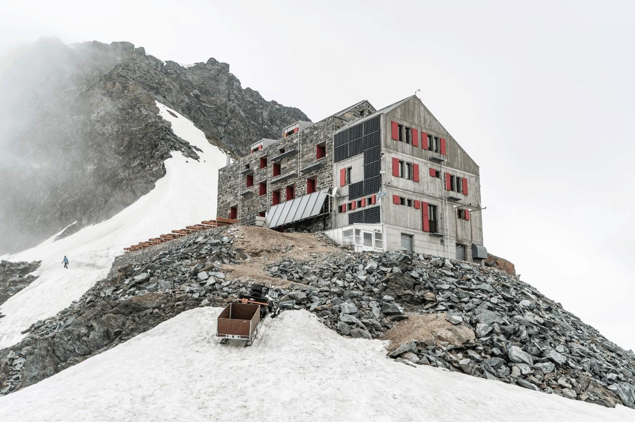 Titelbild Hütten in der Schweiz - Hütten in der Schweiz – das musst du wissen