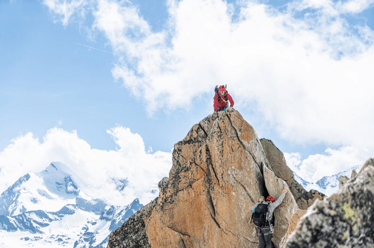 Bücher für Bergsteiger Titelbild - Bücher für Bergsteiger