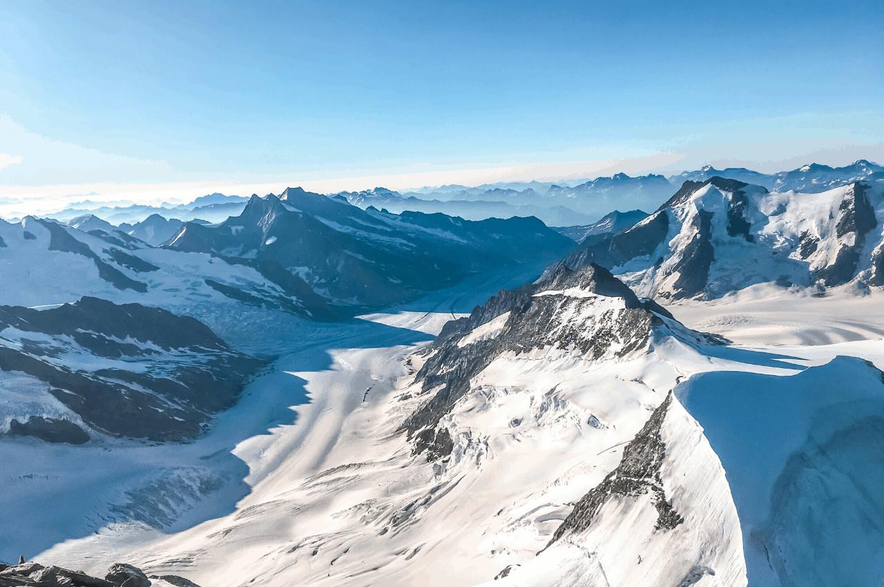 Alpine Gefahren Titelbild - Alpine Gefahren