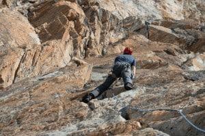 Meine Felskletternausrüstung Titelbild 300x199 - Meine Felskletternausrüstung - Titelbild