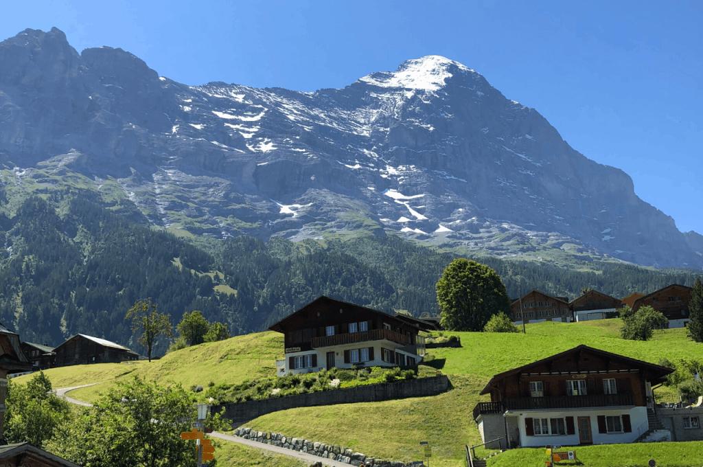 Beitragsbild Berner Oberland 1 1024x680 - Berner Oberland - Heimat von Eiger, Mönch und Jungfrau
