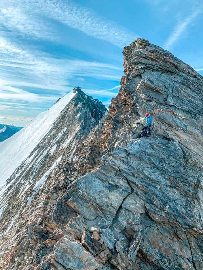 IMG 0439 768x1024 - Mentale Stärke am Berg - Was zählt am Berg?