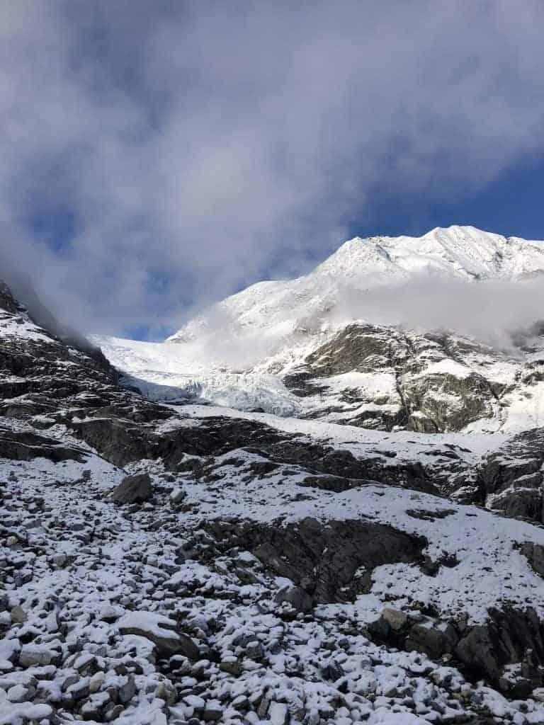 7D6650DE 5518 4230 BB35 DD307EE22735 768x1024 - Turtmanntal - Klettern in den Alpen
