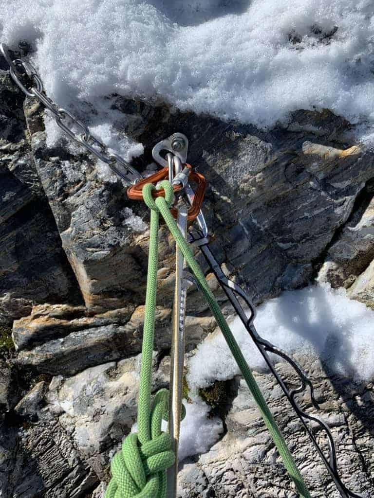 ADDCD500 9F70 4CD6 87AA 00C6D4C97446 768x1024 - Turtmanntal - Klettern in den Alpen