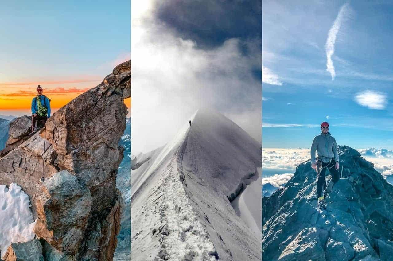 Titelbild Reflektieren Rueckblick auf meine Tourensaison - Reflektieren - Was ich gelernt habe (2020 Edition)