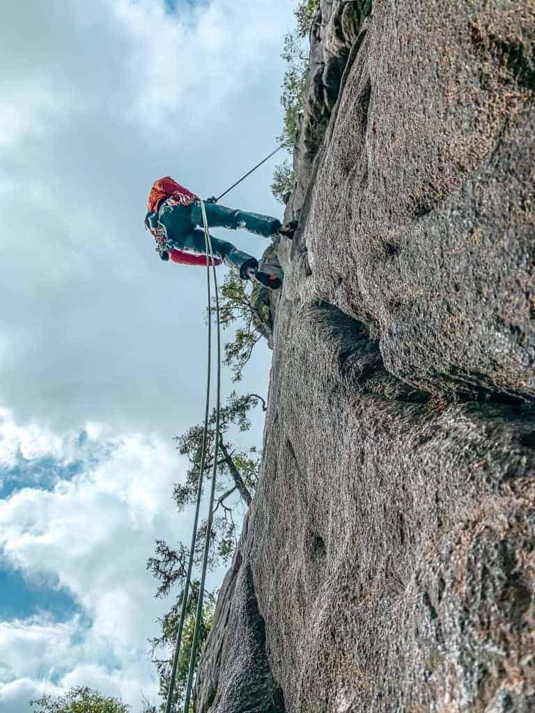 IMG 3961 1 768x1024 - Harz - 1280 Kletterrouten im Okertal
