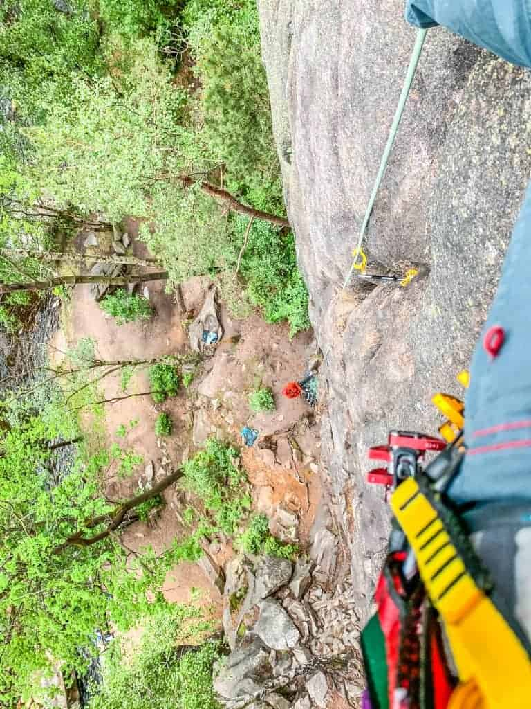IMG 3962 1 768x1024 - Harz - 1280 Kletterrouten im Okertal
