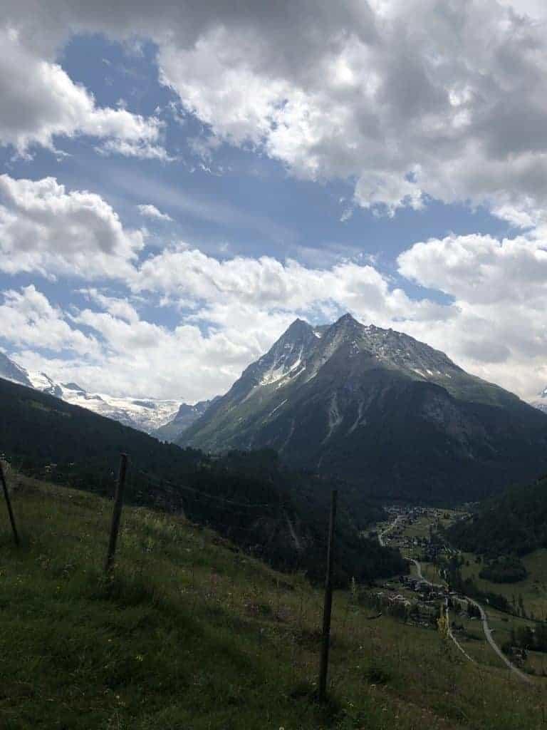 IMG 9729 1 768x1024 - Evolene - kurzer Klettersteig für Zwischendurch