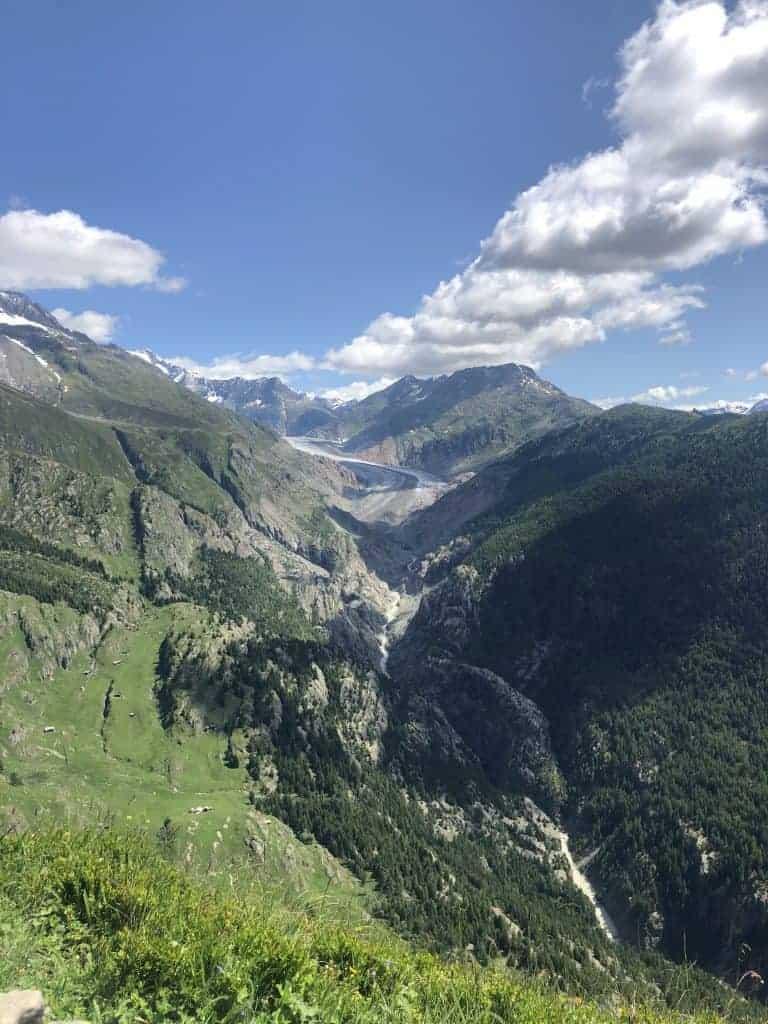 IMG 9892 768x1024 - Aletschhorn – Erster 4000er 2021