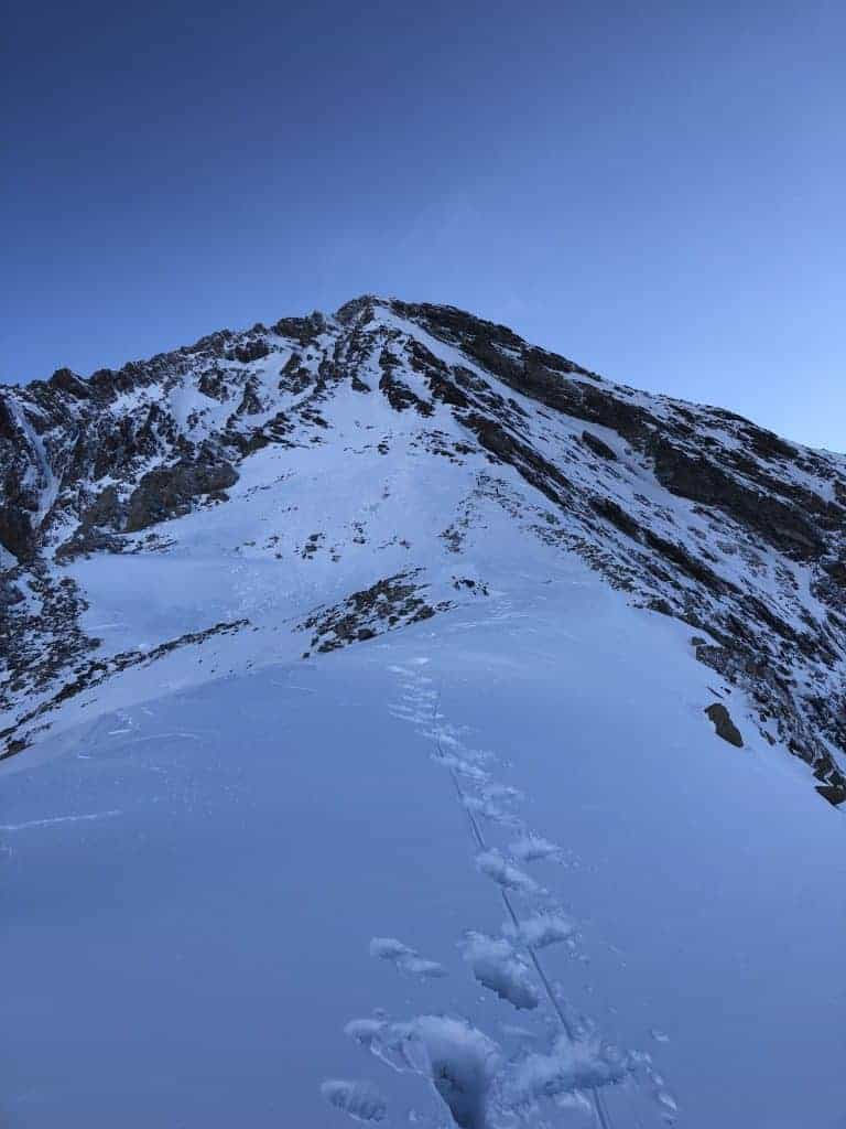 IMG 9919 768x1024 - Aletschhorn – Erster 4000er 2021