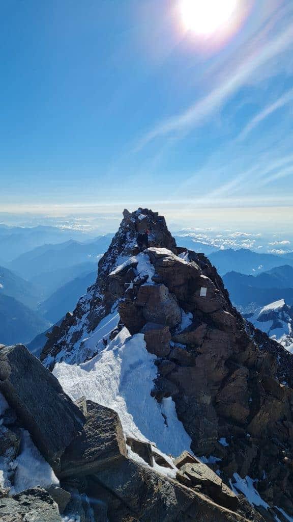 20210826 090812 576x1024 - Dufourspitze und Nordend – Unser Abschluss